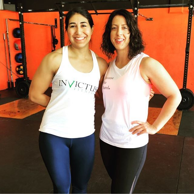 The things you are passionate about are not random, they are your calling. #coaches #crossfitgirls #cfvs #crossfit #valleysprings