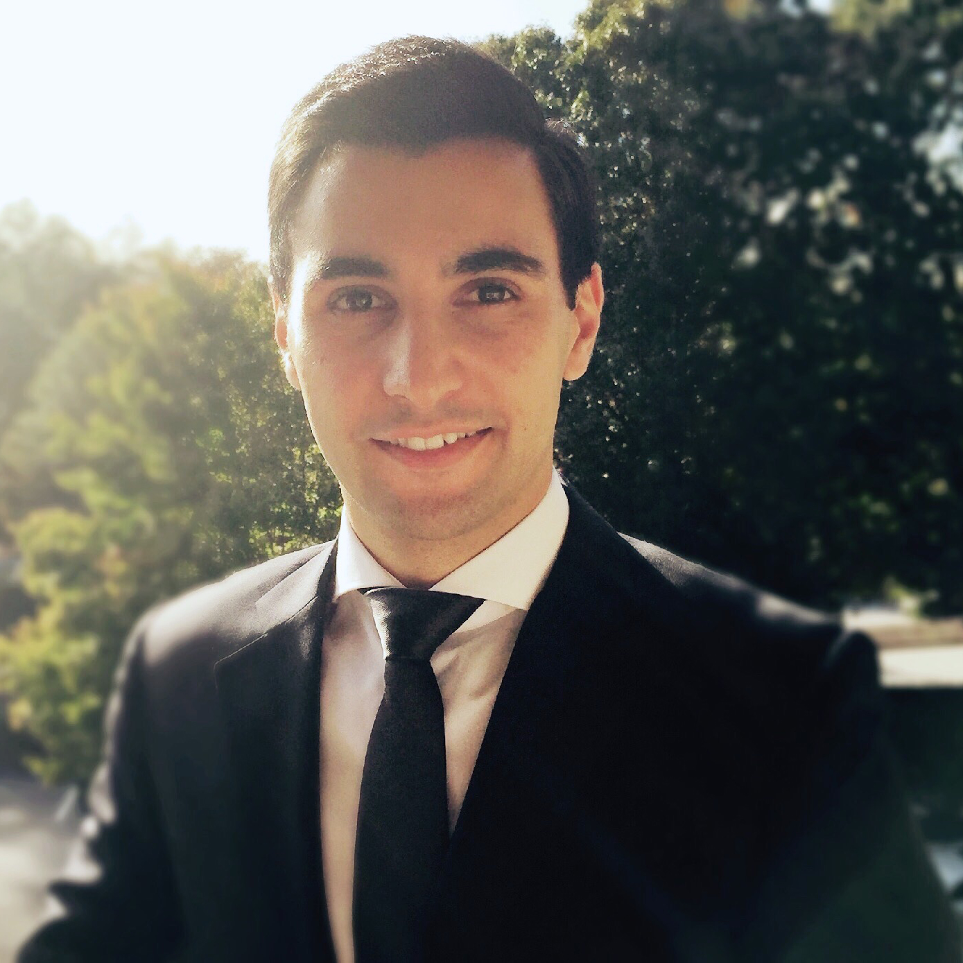 Alexander Kirakosyan - Alik has extensive experience in marketing analytics and turning operations data into actionable strategy. He will be serving as Chief of Business, where he will oversee sales strategy, partnerships, and operation.