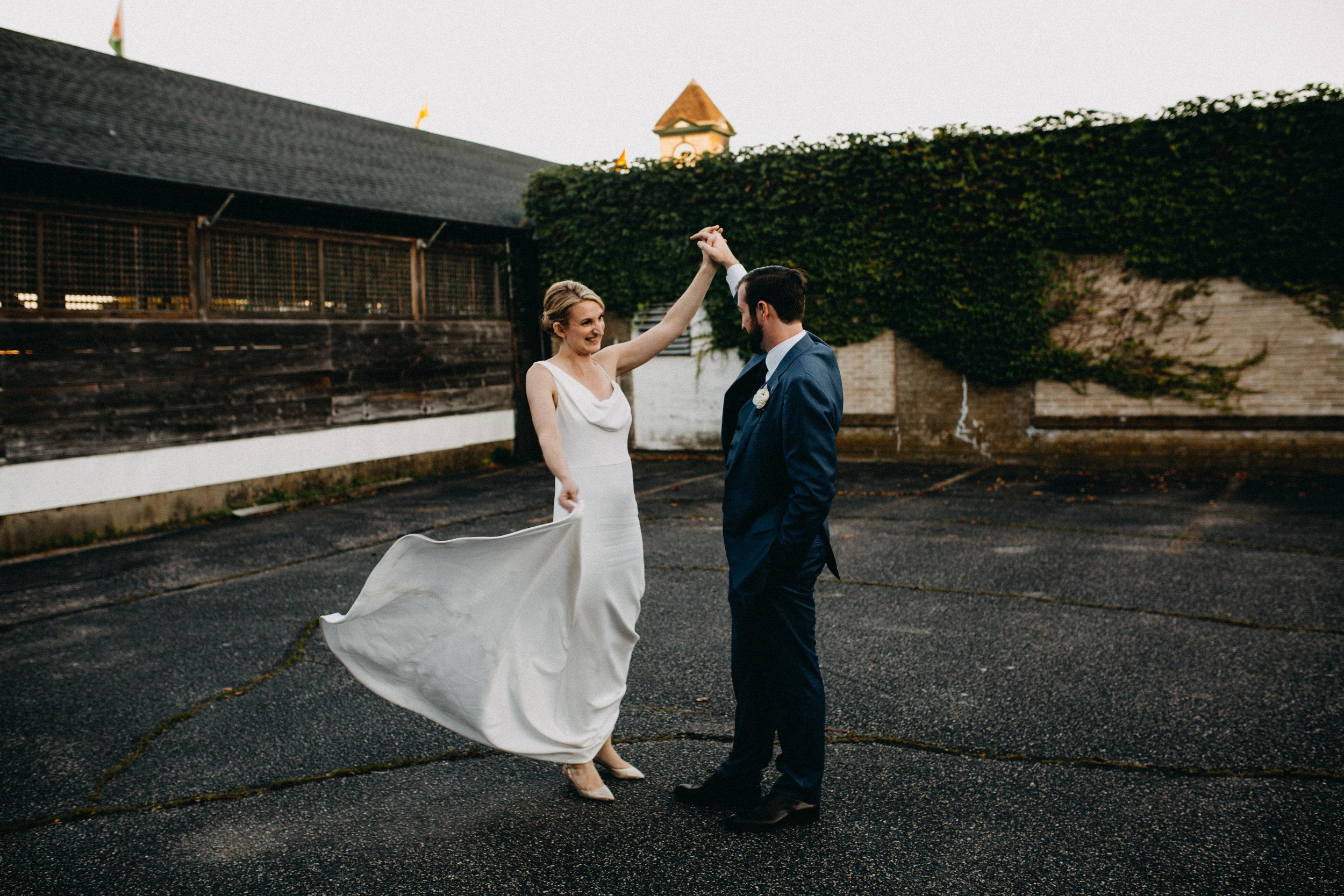 Best Newport Wedding Photographer