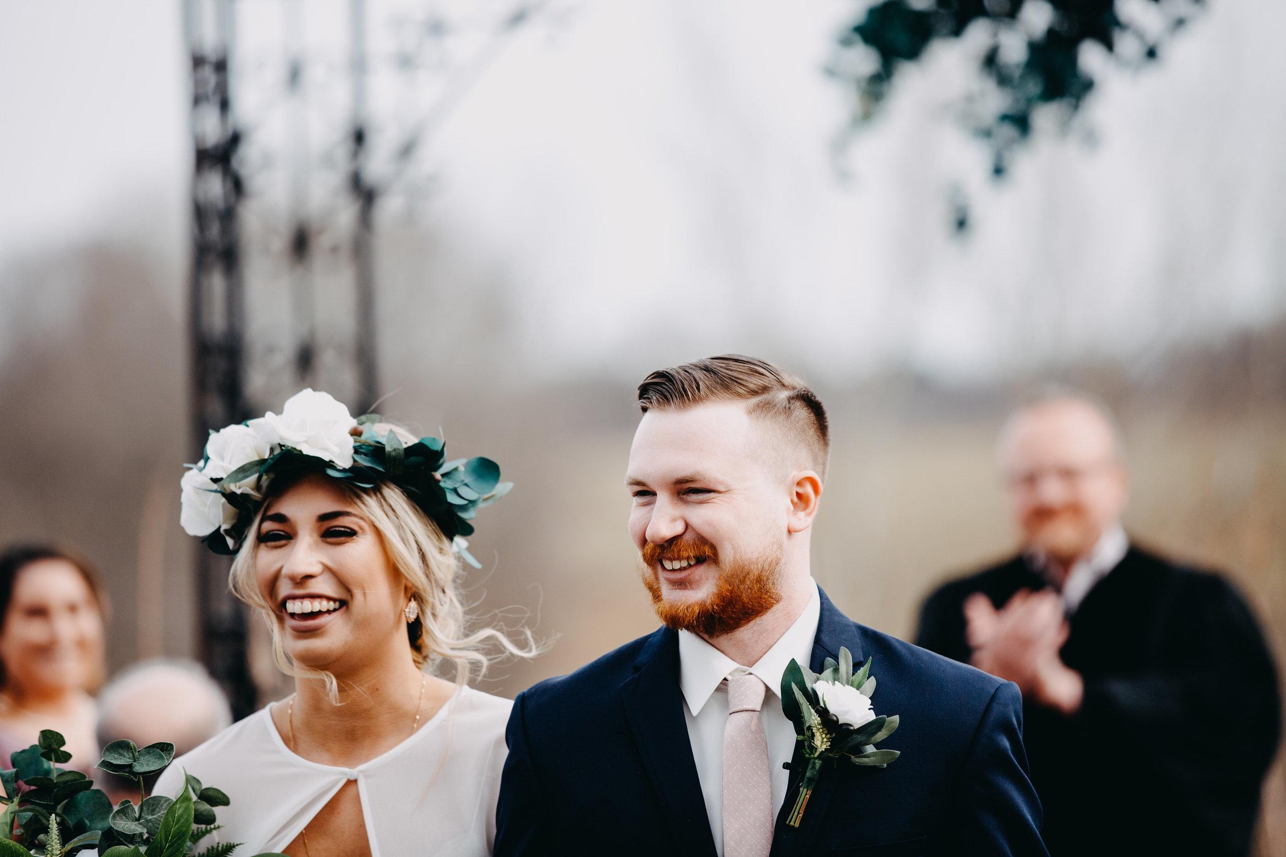 Best Loudoun County Wedding Photographer