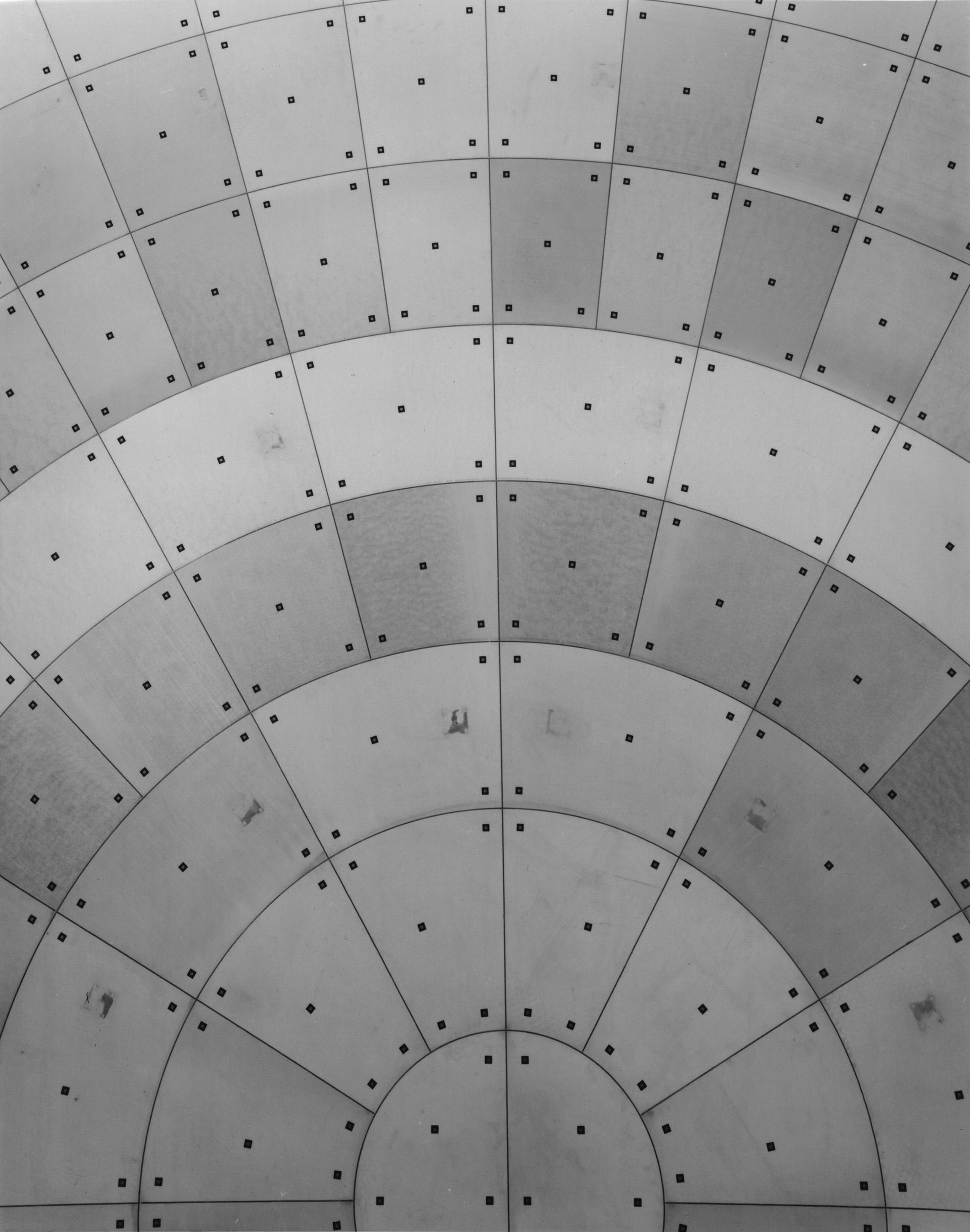 South Pole Telescope, 2011