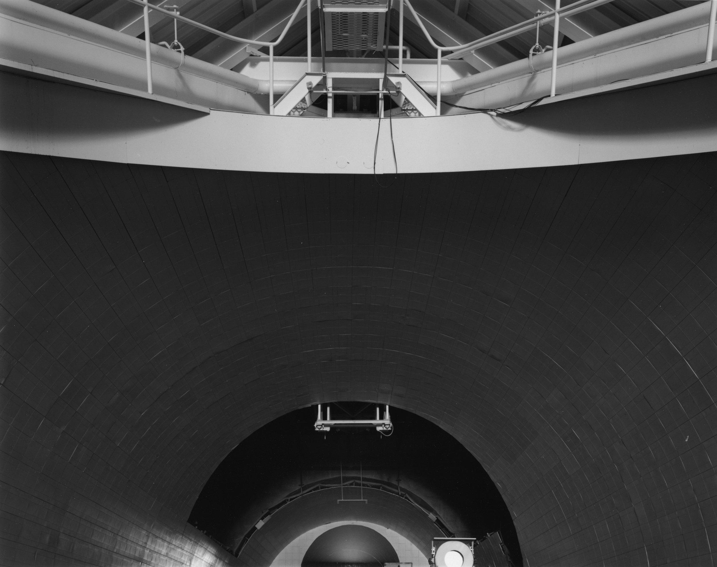 McMath Pierce Solar Telescope, Kitt Peak, Arizona