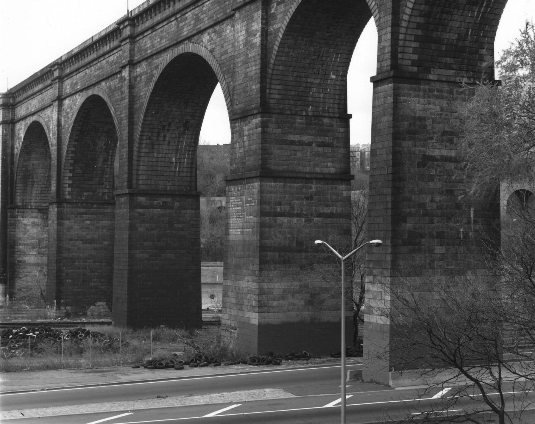 High Bridge, Bronx, New York,