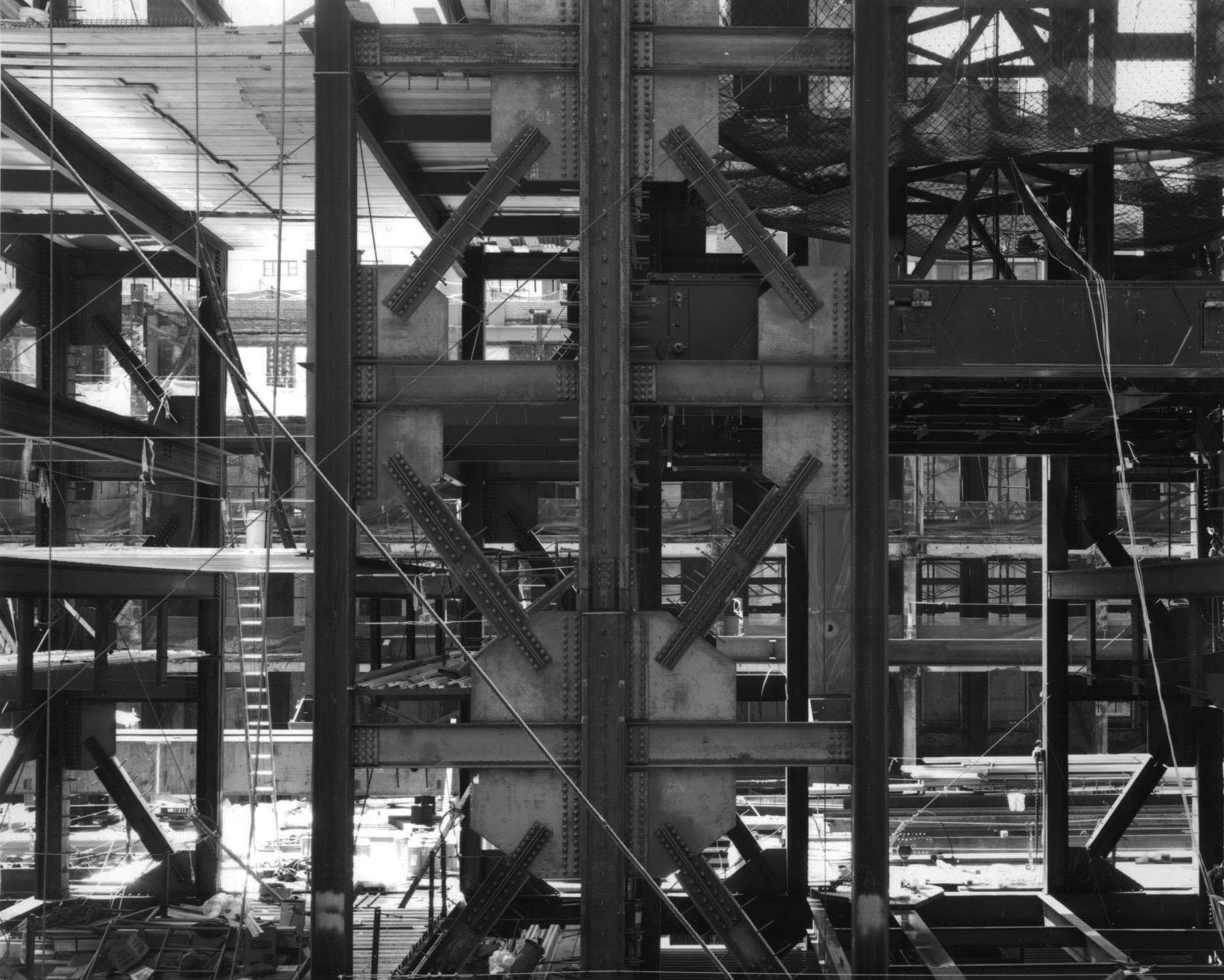 Untitled, New York, 2004