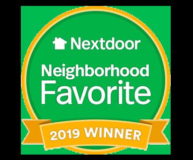 Nextdoor Fave icon.png