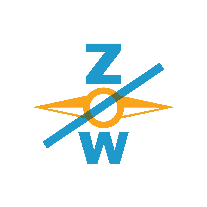 Zero West: Secondary Logo