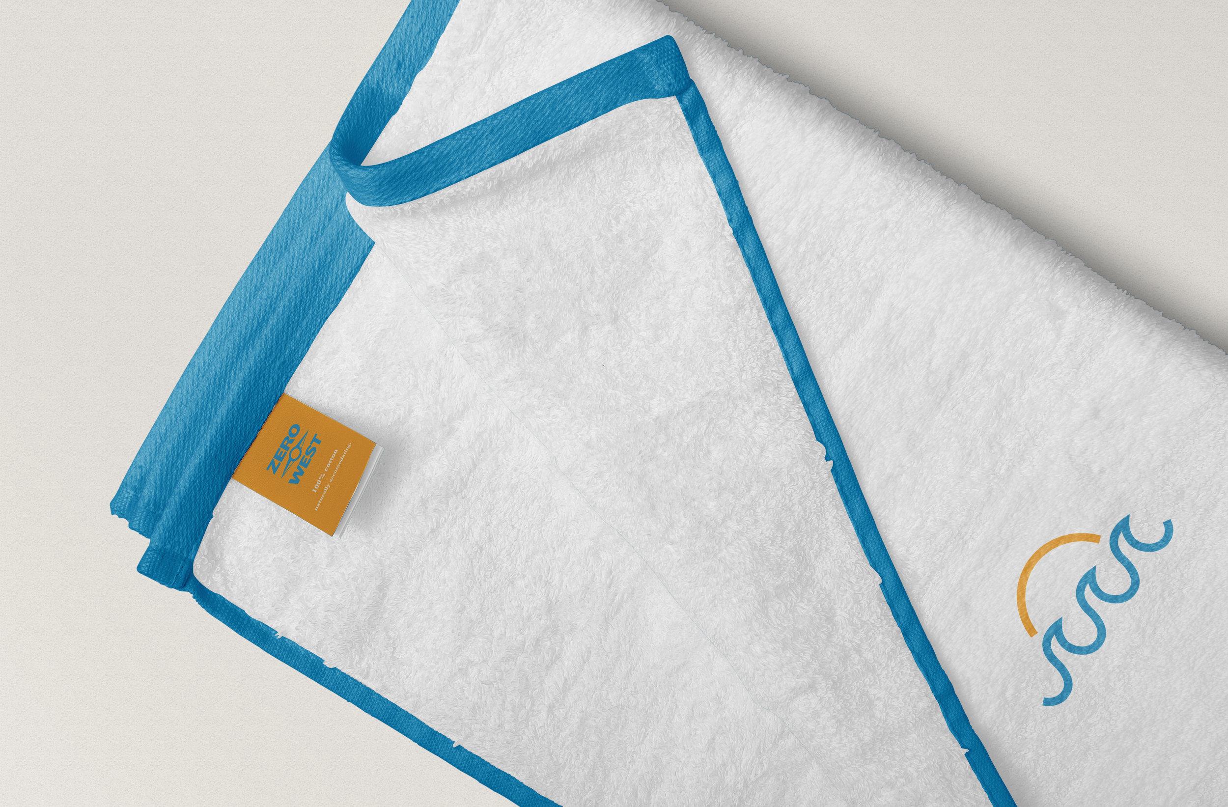 Zero West: Towel Design