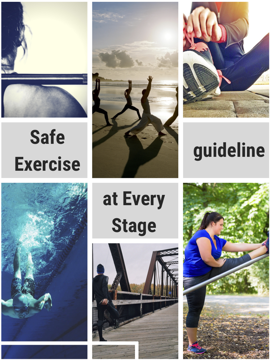 What is SEES? - The Safe Exercise at Every Stage (SEES) guideline has been developed to better facilitate the prescription of safe exercise in eating disorder populations. Read more about SEES here.