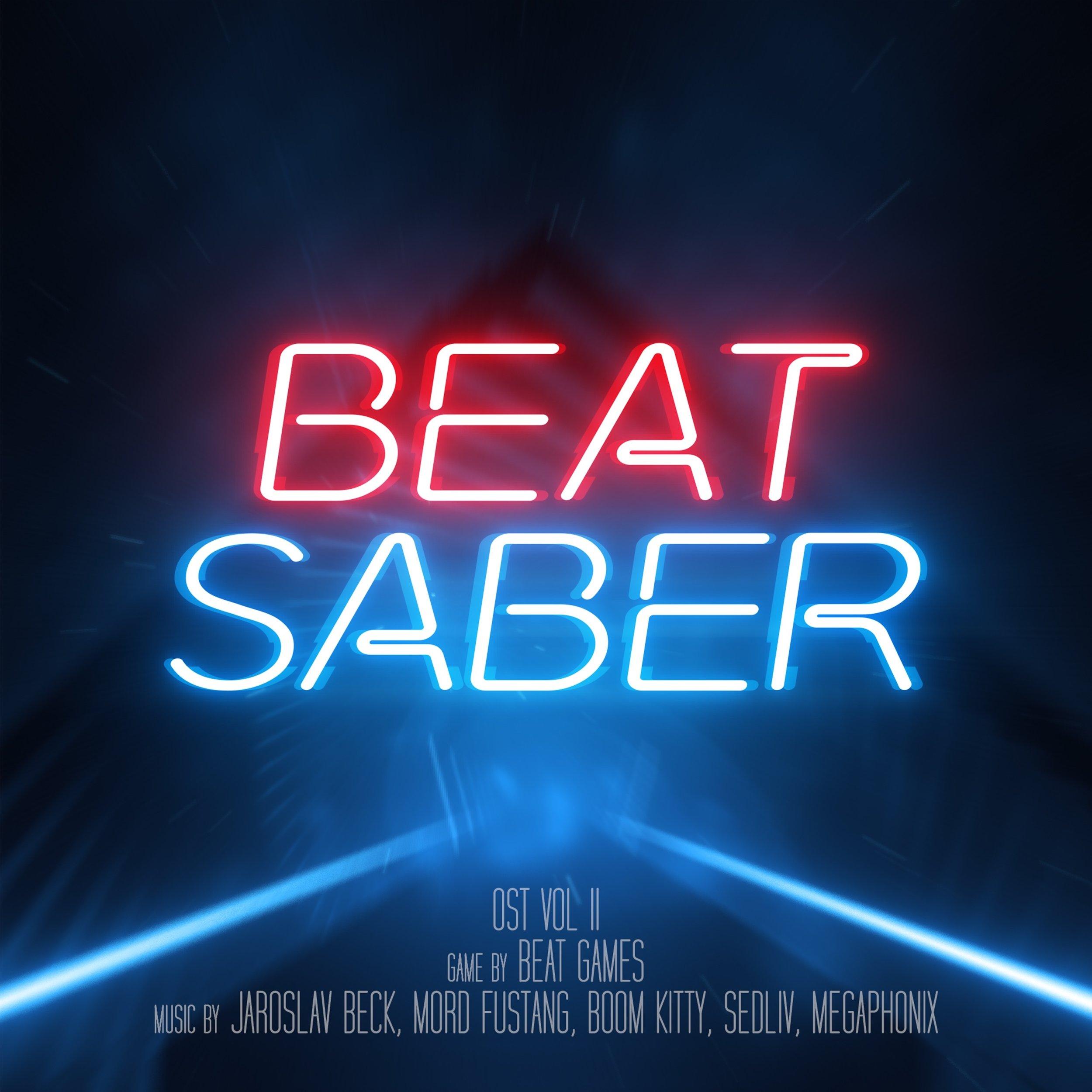 Beat Saber Soundtrack