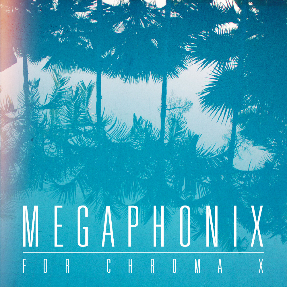 Chroma X