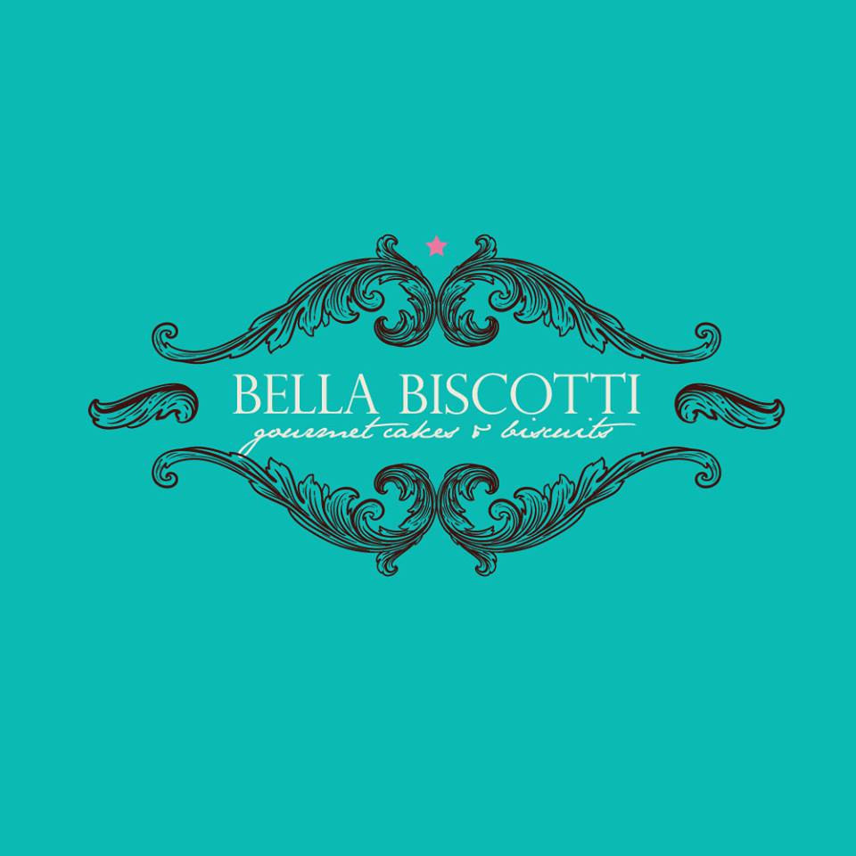 Cake and delicacy master Bella Biscotti approached Runaway Graphics to refresh their branding and product labels.