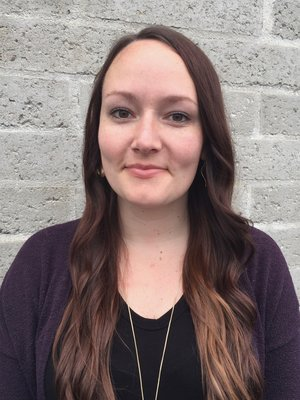 Danielle Powers  Primary Therapist