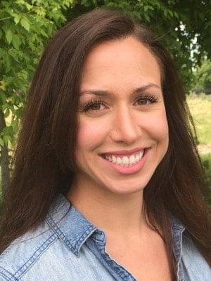 Emilia Kotter  Admissions Coordinator