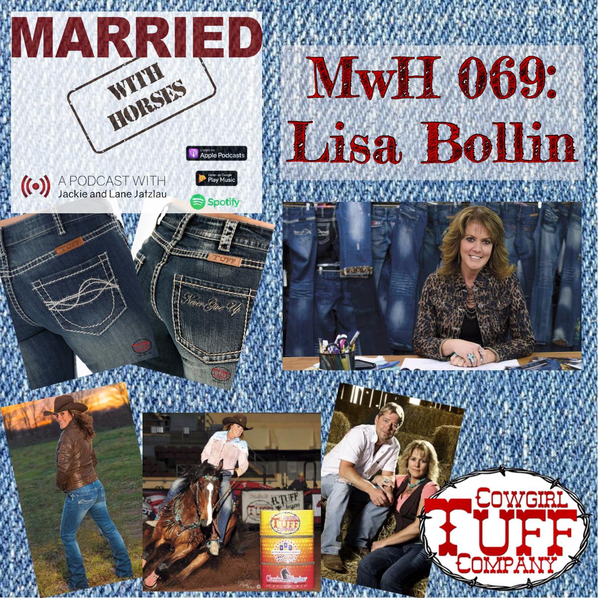 MwH 069_ Lisa Bollin Episode Announcement-2.jpg