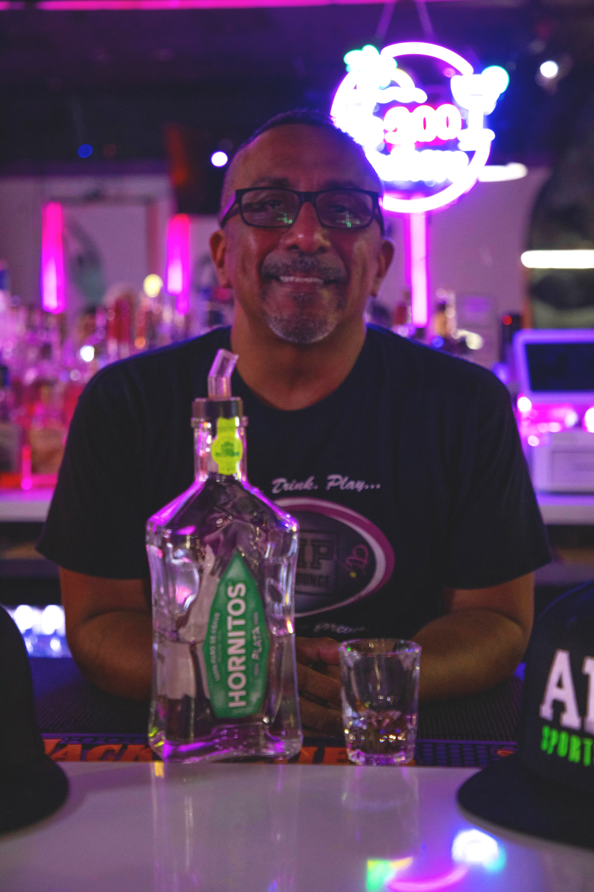 Antonio Lopez-Cochran - Co-Owner