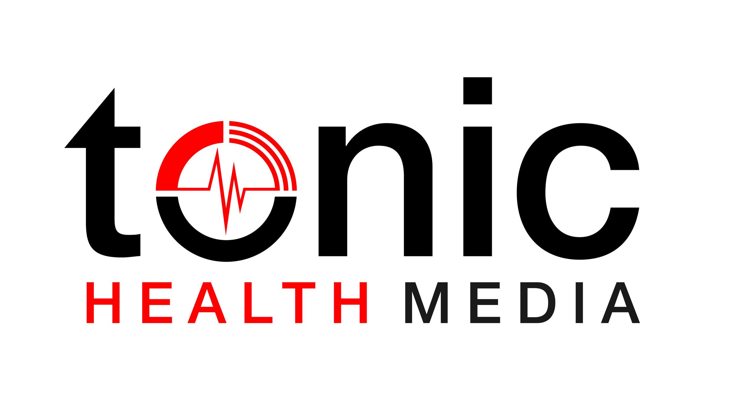 Copy of Tonic Health Media