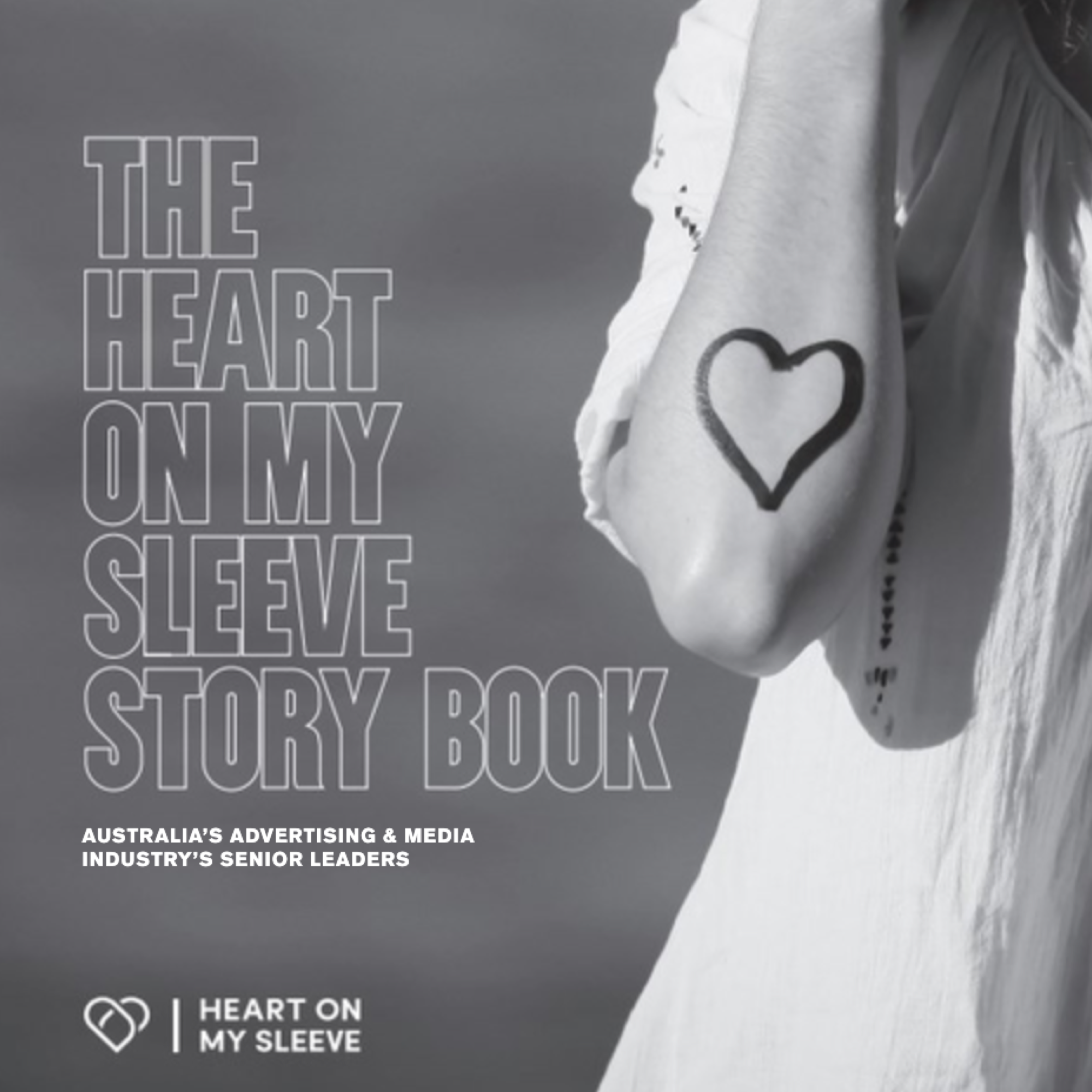 Mentally Healthy Change Group creates book to share stories and experiences with the industry -