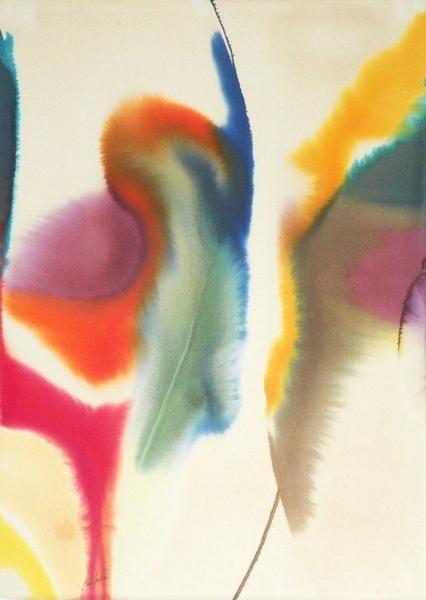 Paul-Jenkins-'Phenomena-Right-of-Way'-Watercolor-c.1977-e1520962786892.jpg