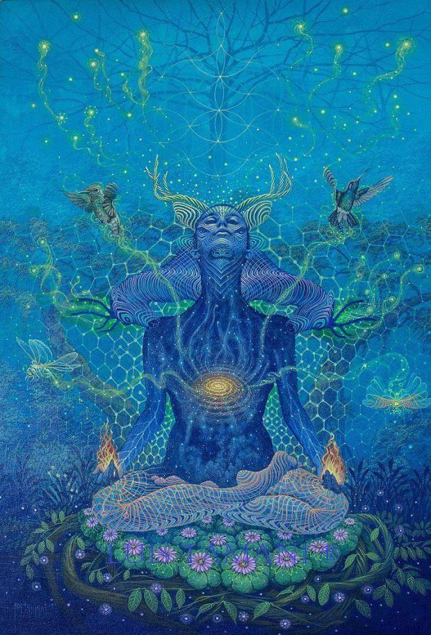Luis Tamani internal universe.jpg