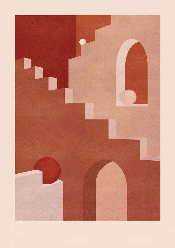 charlotte taylor terracotta stairs.jpg
