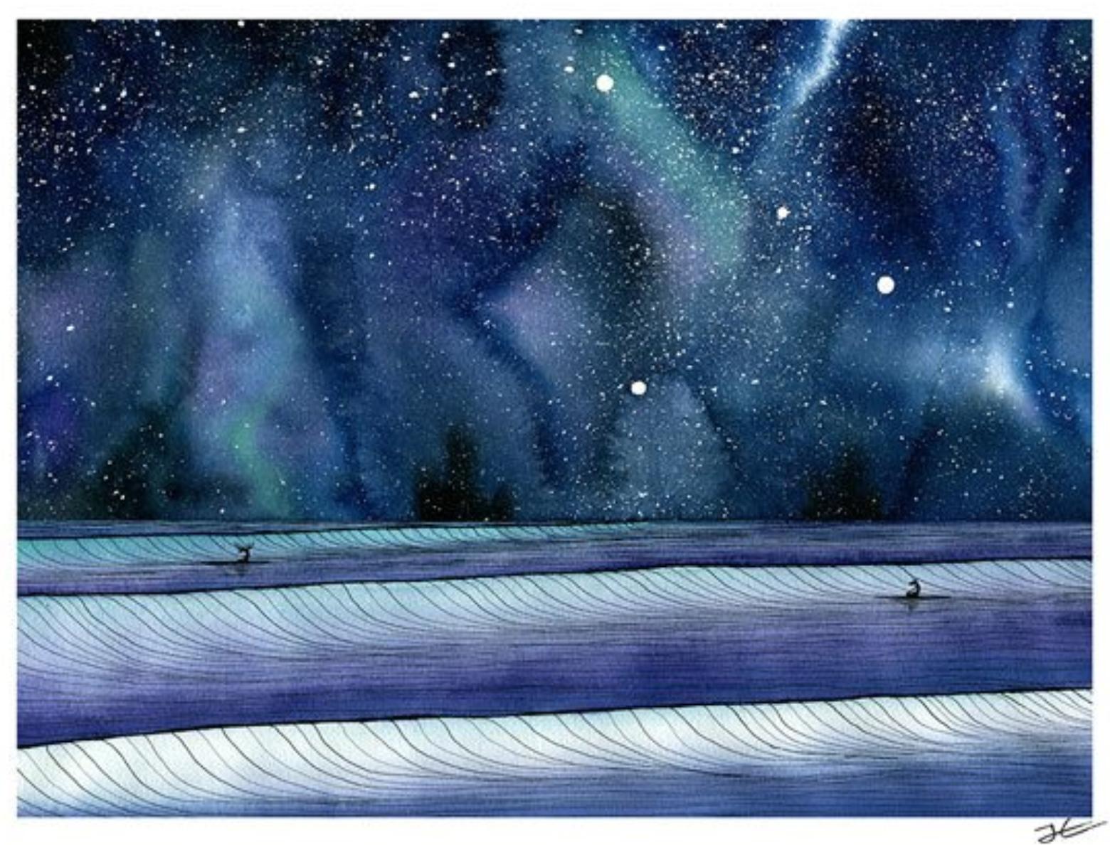 Jonas Claesson Aurora Dreams.png