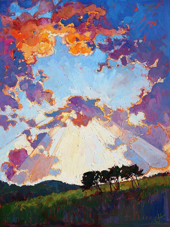 Erin Hanson Texan Sky II.jpg