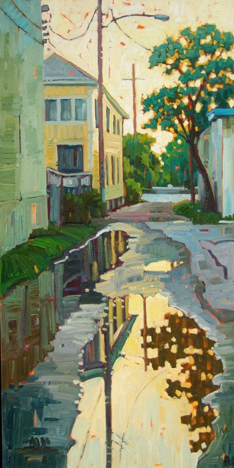 rene wiley reflections in the alley.jpg