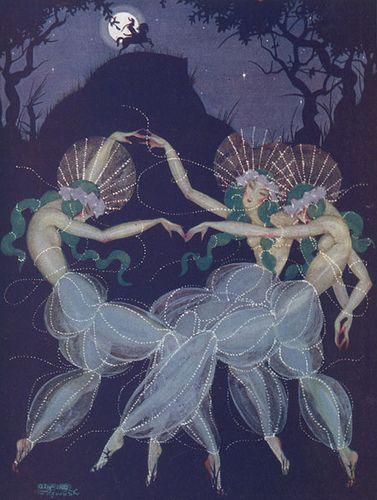 Aleksander Rzewuski- Moon Madness (1922).jpg