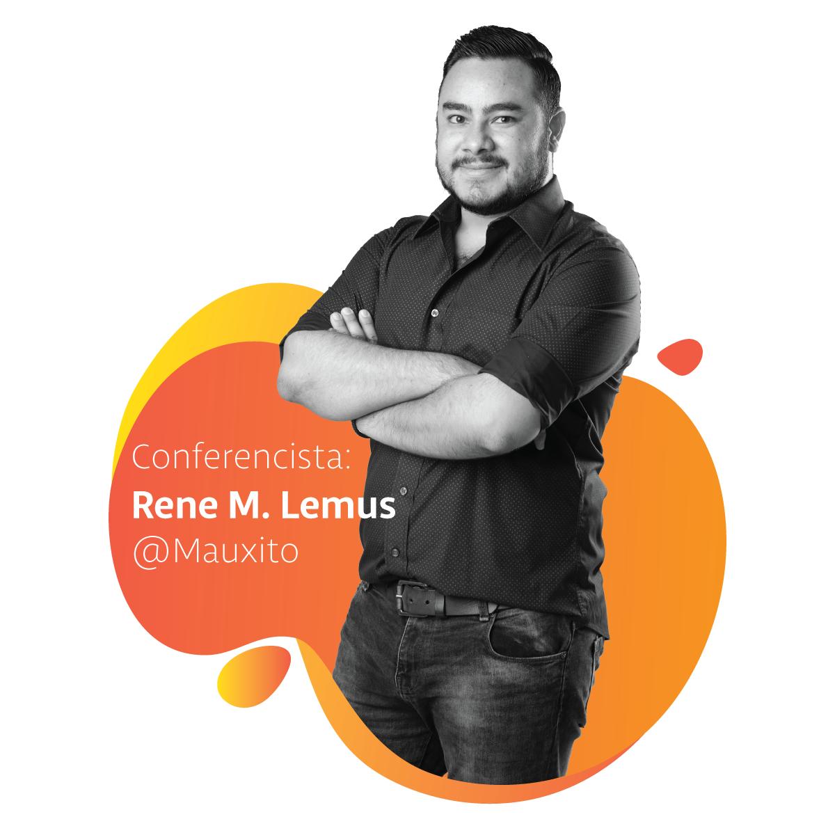 Rene M. Lemus