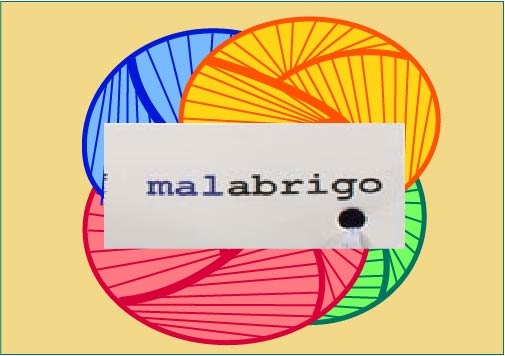 Malabrigo - The gorgeous, hand dyed, merino wool yarns from Malabrigo have to be seen to be appreciated. The yarn comes from special herds in Uruguay, and is so soft its hard to believe it's really wool.