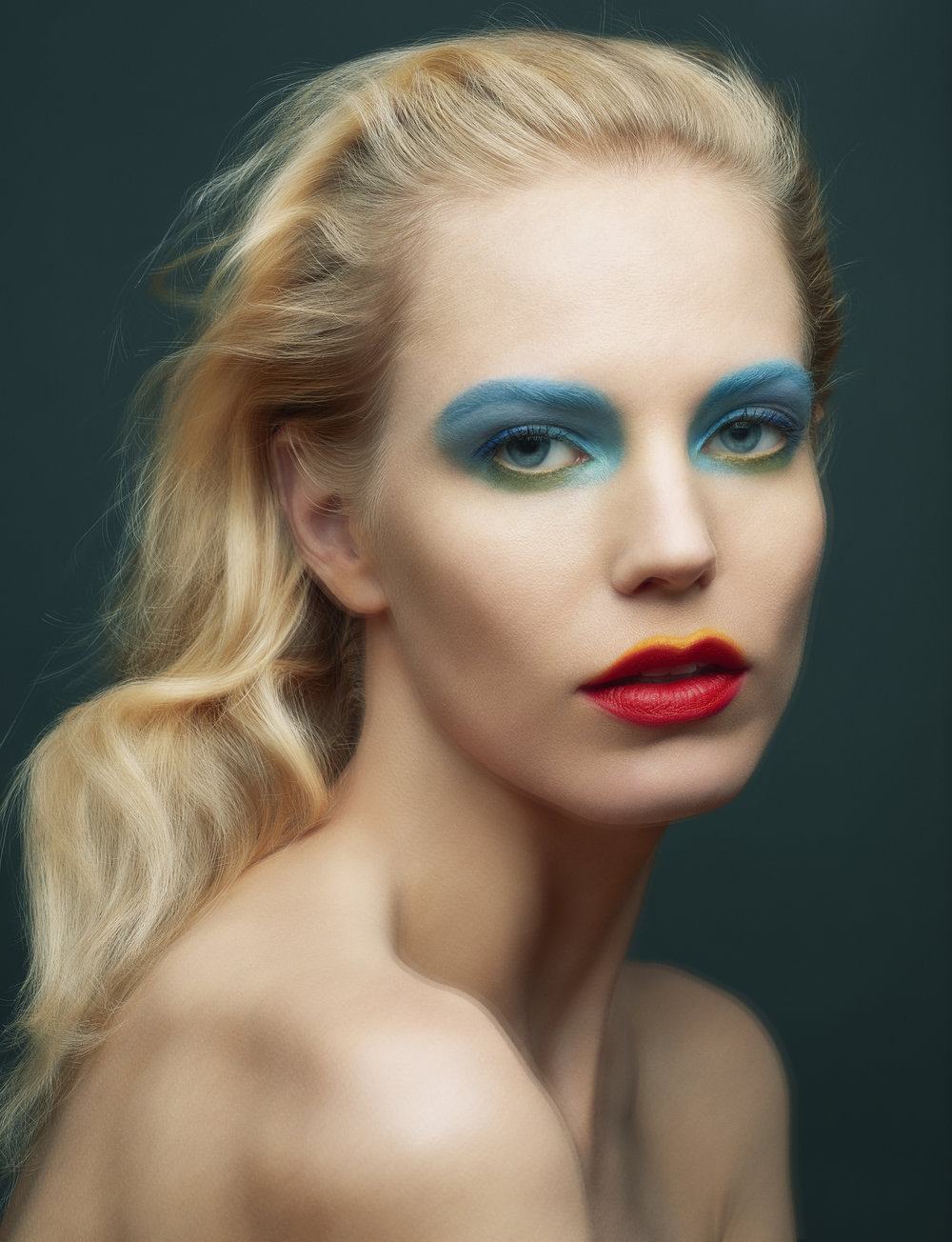 SOUHImake up -