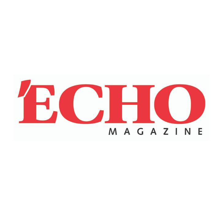Cet article est disponible dans l'Echo Magazine n°34 d'août 2019. -