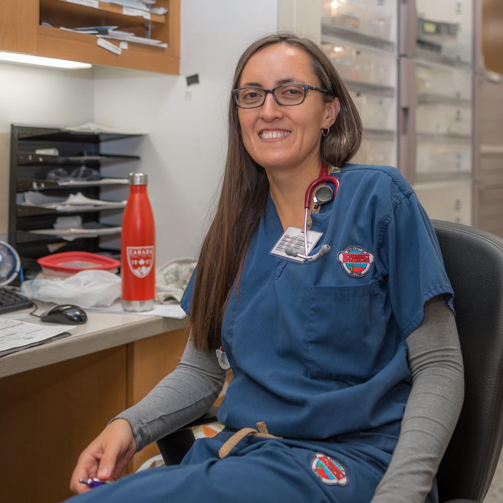 Jessica Garst-Orozco, MD - Residency: University of Arizona EMMedical School: Northwestern UniversityUndergraduate: Washington UniversityHometown: Crystal Lake, IL, born in Mexico CityHobbies: yoga, running, cooking