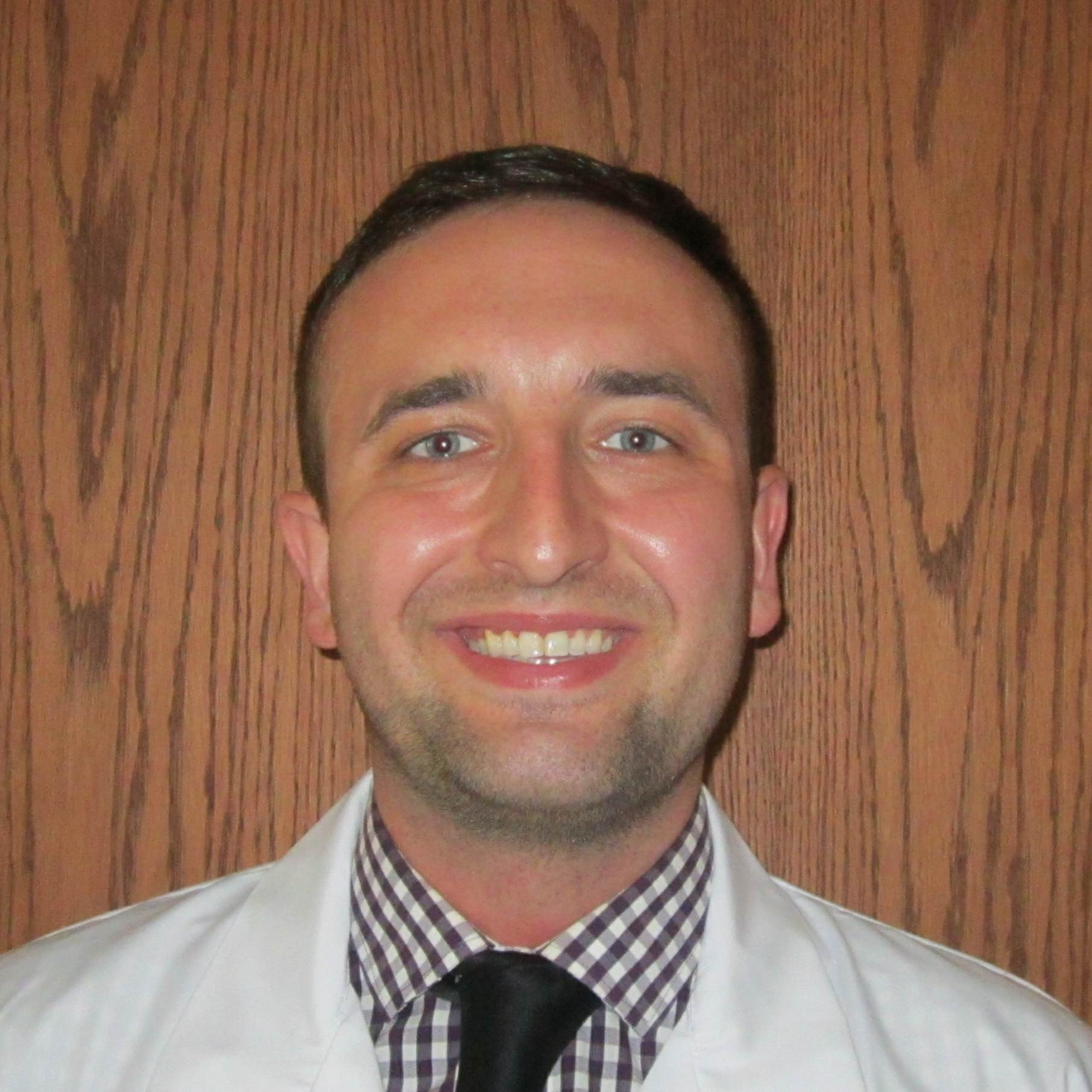 Eric Foster, MD