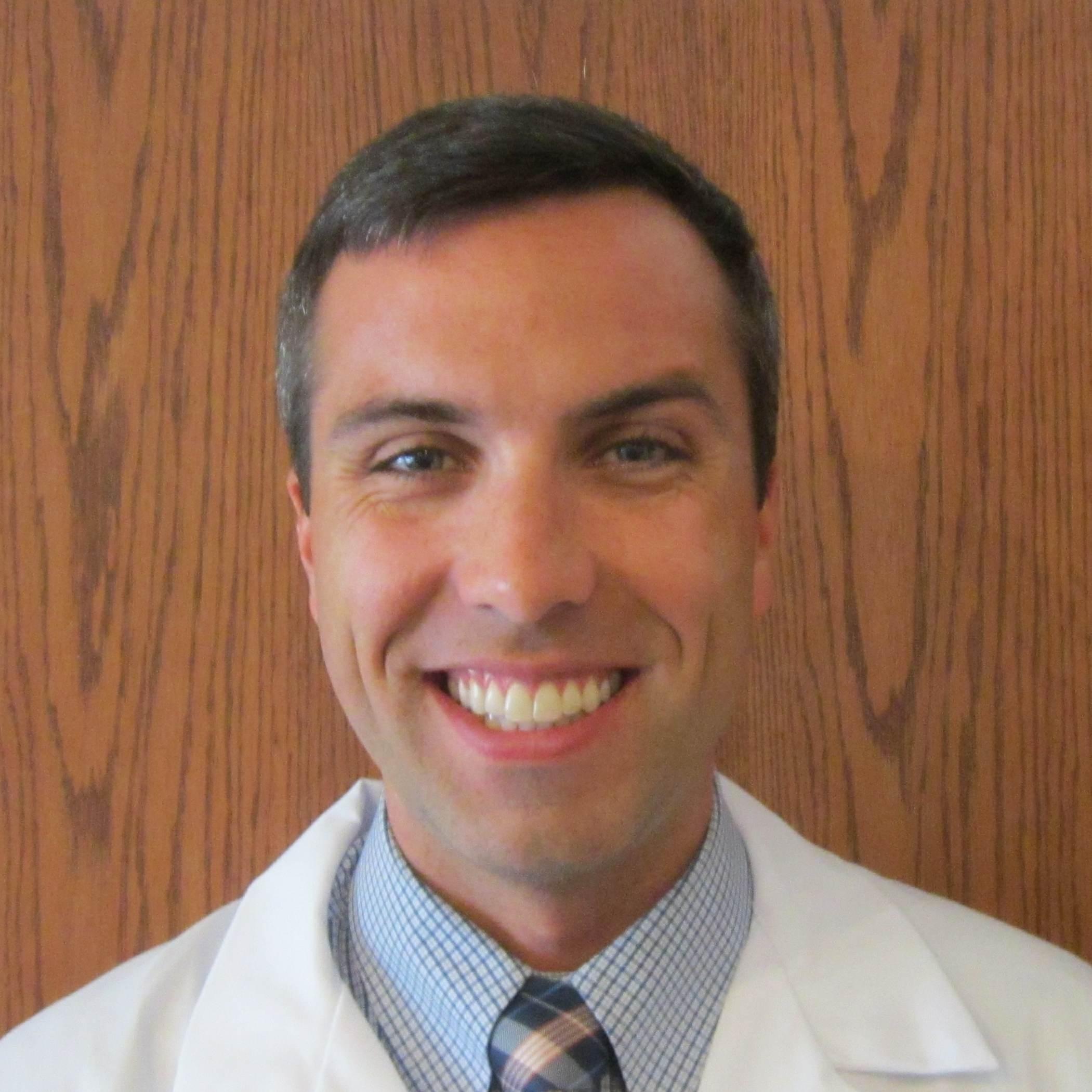 Brendan Parker, MD