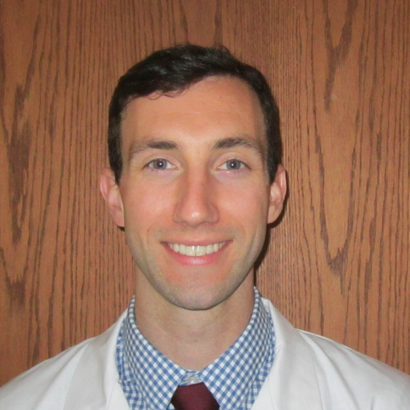 Christopher Scodeller, MD