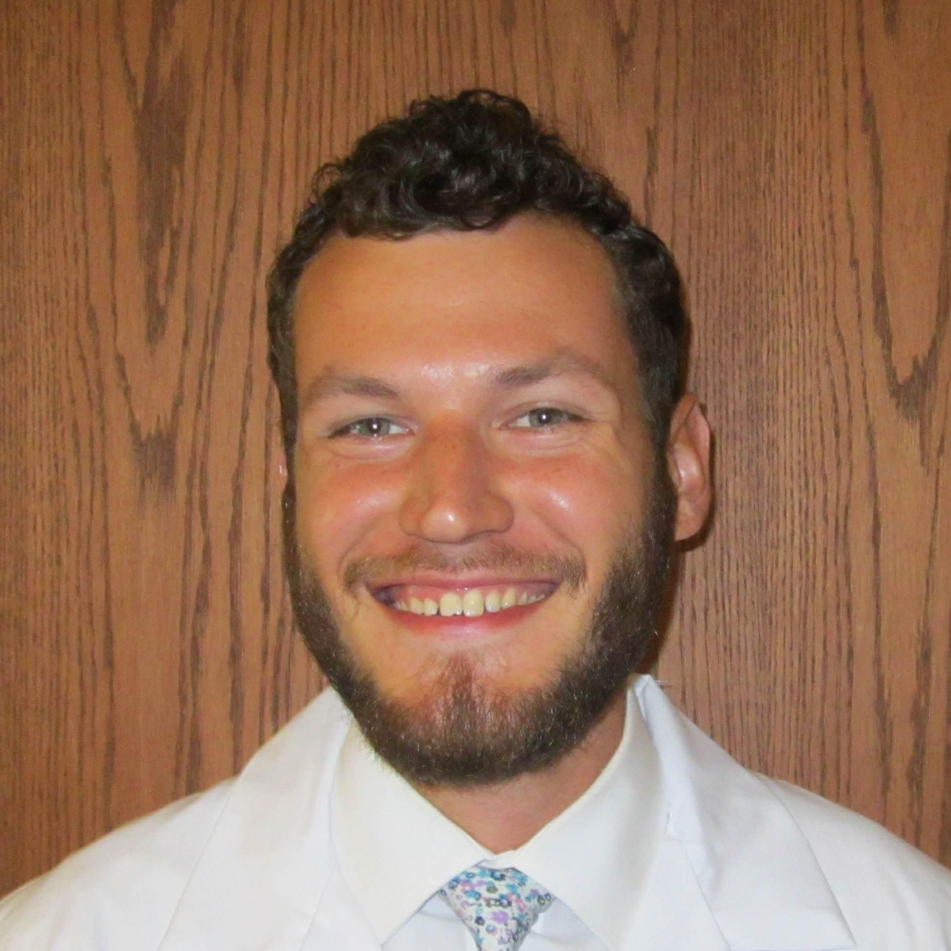 Brendan Sotomayor, MD
