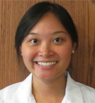 Alison Wong, MD  Chief Resident