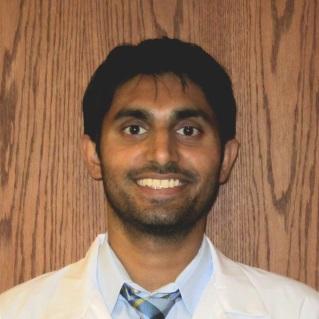 Jinit Patel, MD