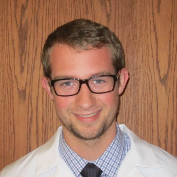 Evan Vincent, MD  Chief Resident