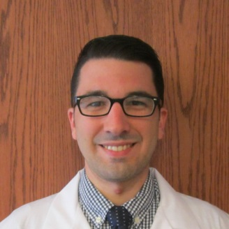 Sean McCann, MD  Chief Resident