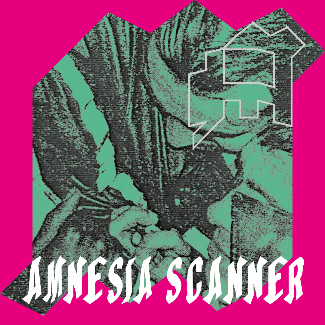 Copy of Amnesia Scanner