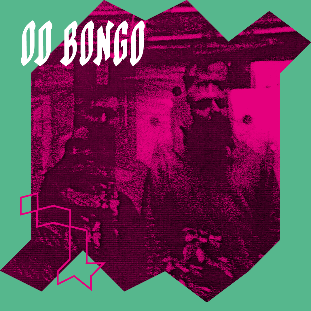 Copy of OD Bongo