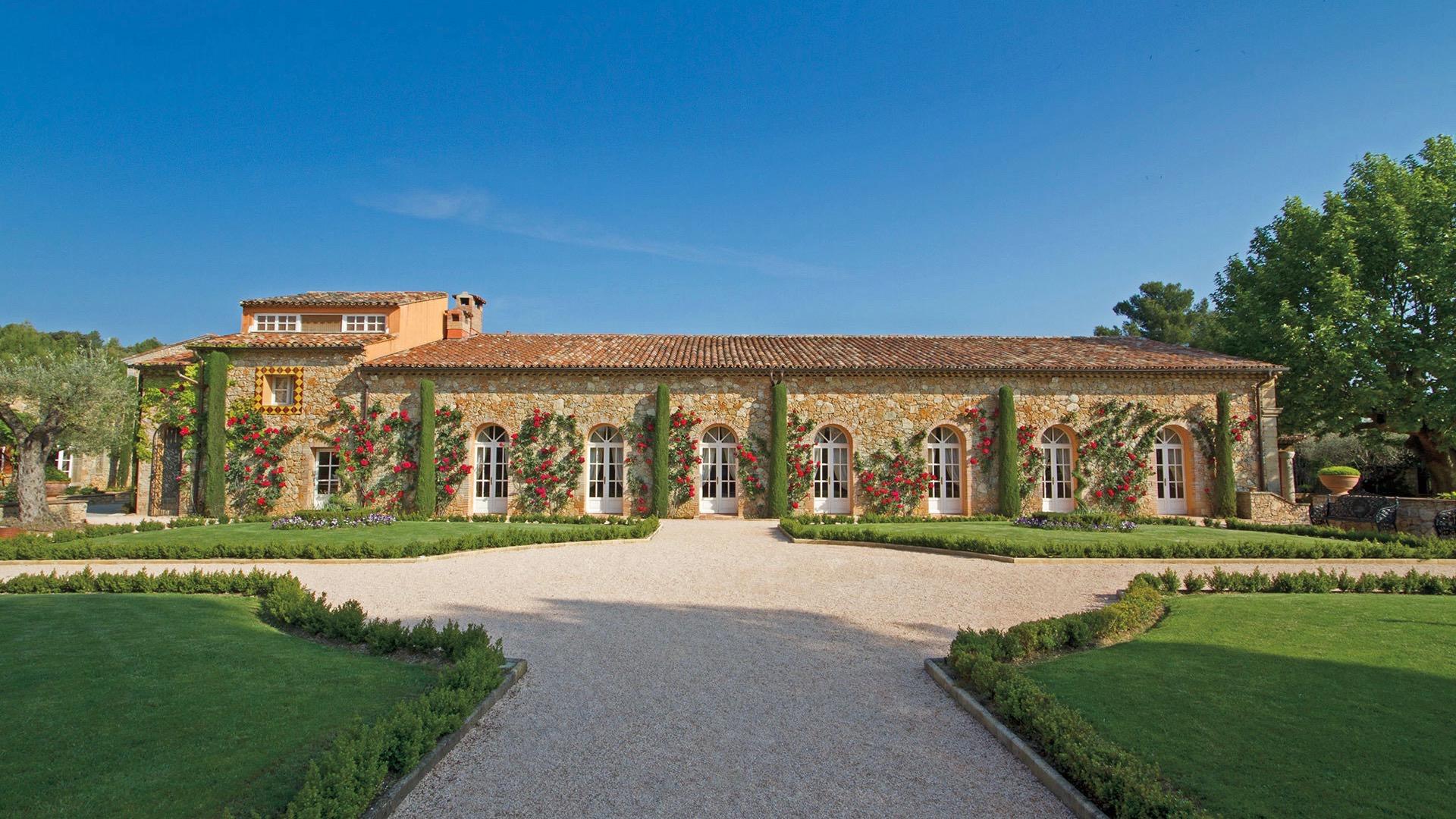 Château Font du Broc -