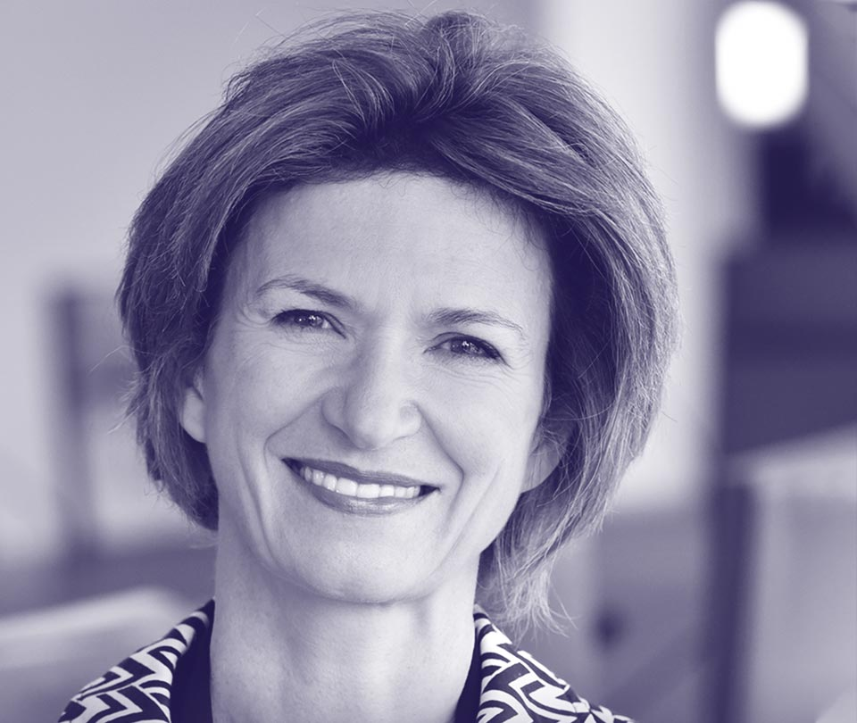 Isabelle Kocher - Directrice générale d'ENGIE© ENGIE — Florence Galabru