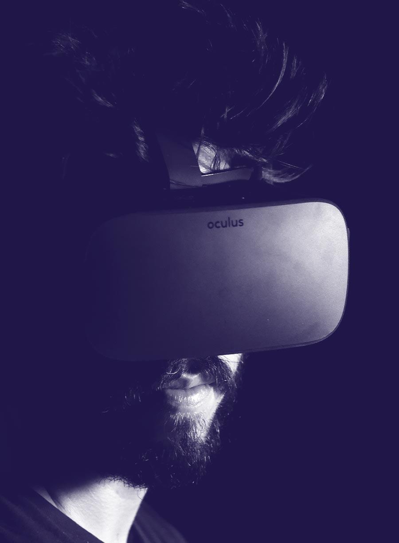 """La réalité virtuelle en entreprise - 08 avril 2019Terrass"""" HôtelEn savoir +"""