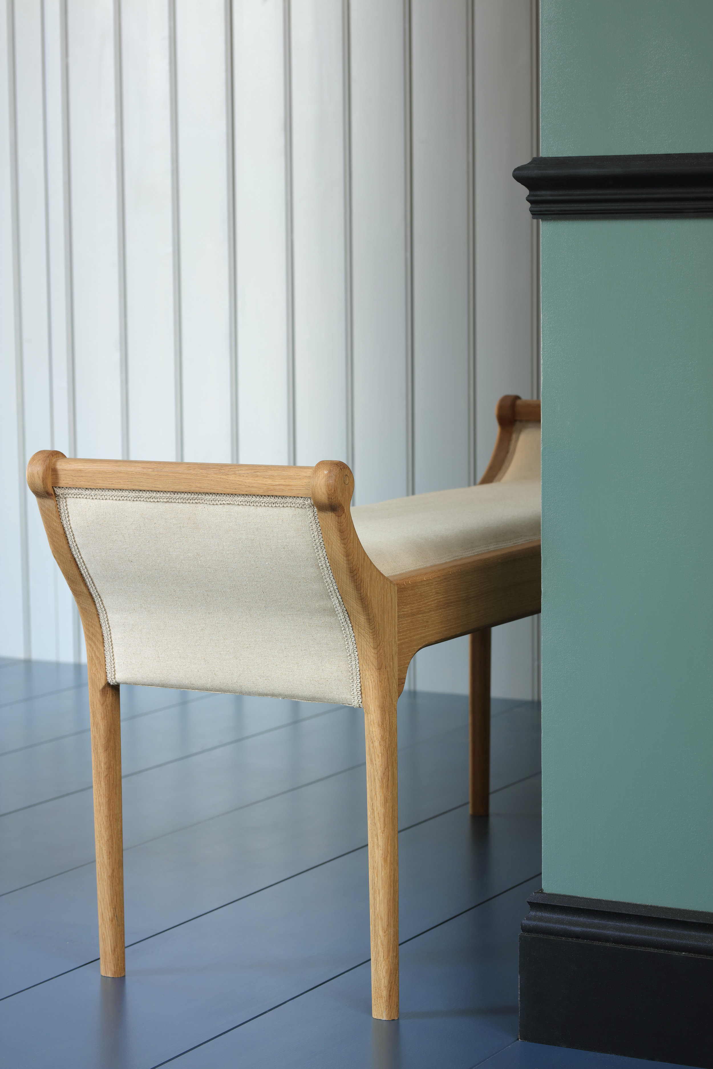 Bed-end Bench -