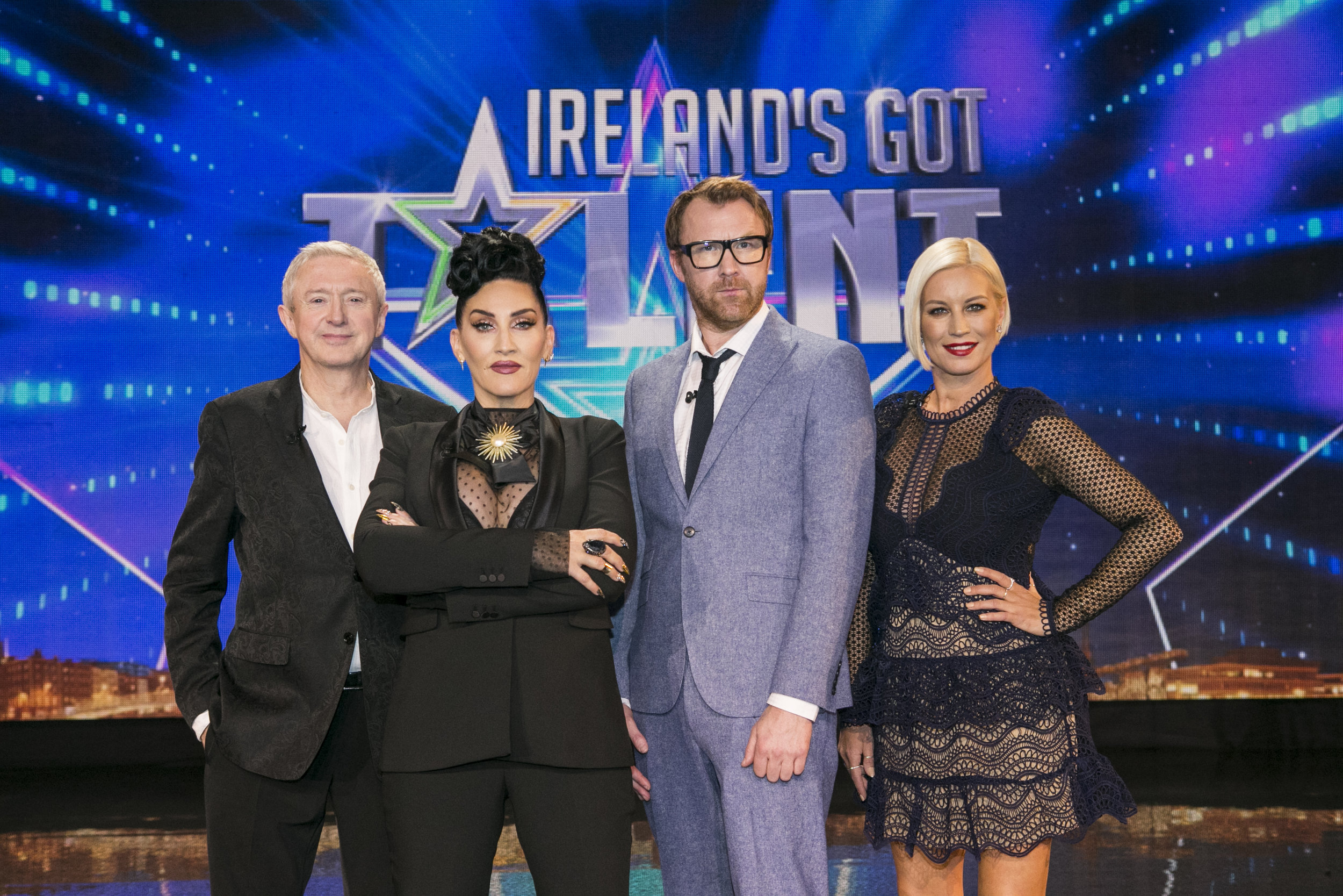 Irelands Got Talent Judges Louis, Michelle, Jason and Denise.jpg