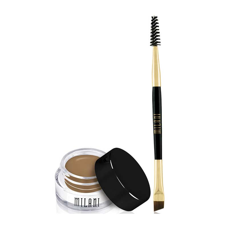Stay Put Brow Colour in Natural Taupe from Milani
