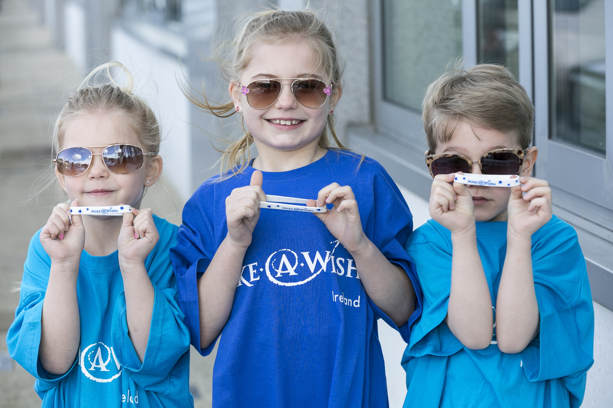 Local kids launch Wish Day 1 which took place on March 31, 2017.jpg